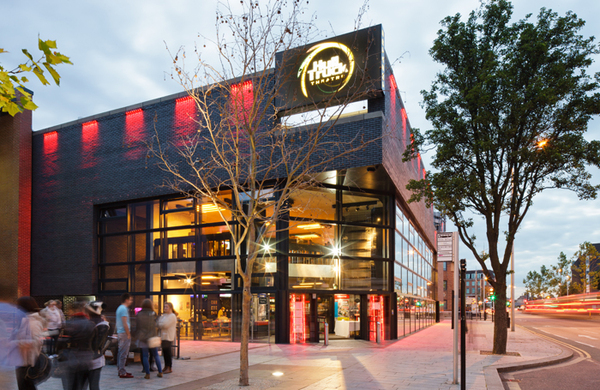 Audiences at Hull theatres and performance venues boosted by a third during city of culture