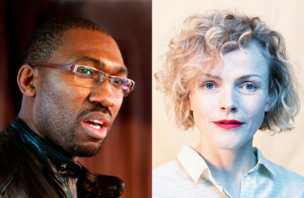 Kwame Kwei-Armah and Maxine Peake urge industry to 'keep up the momentum' following harassment claims
