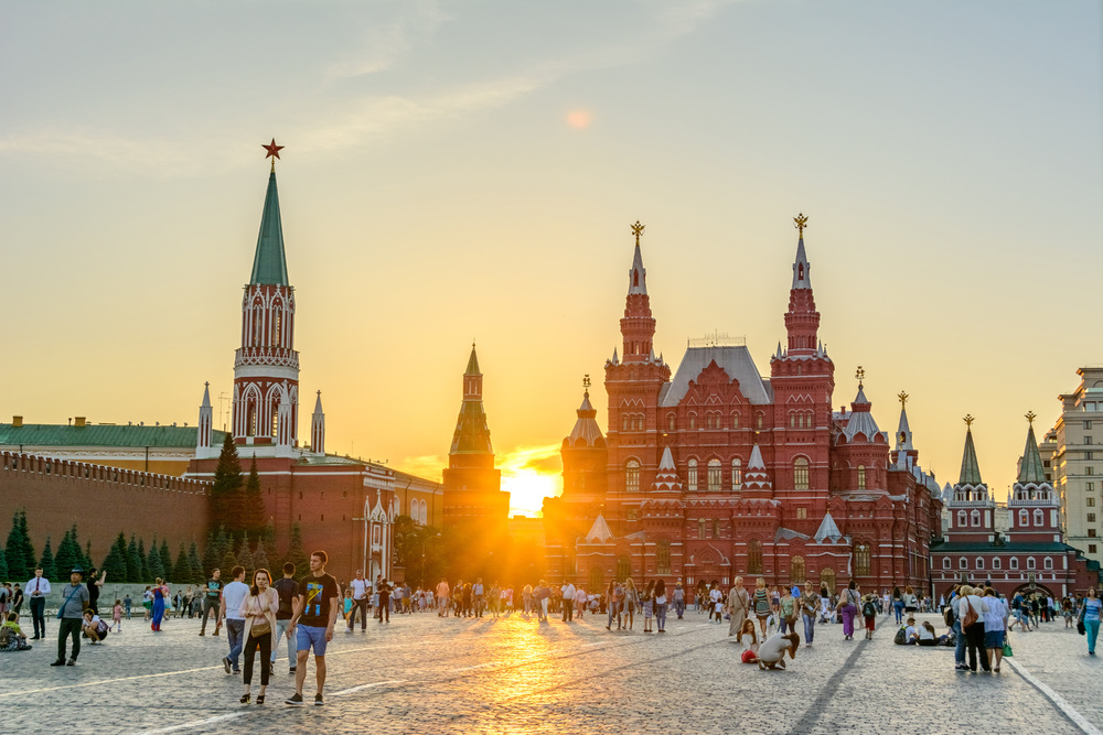 The British Council has been ordered by Russia to close its office in Moscow. Photo: Maks Ershov