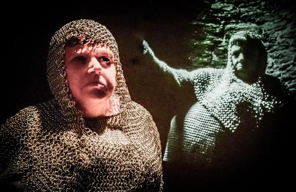 Richard III Redux [or] Sara Beer [is/not] Richard III