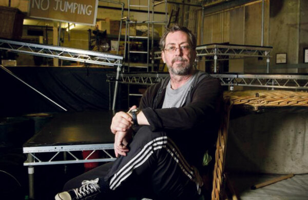 Obituary: Scott Ambler – 'lithe and lyrical dancer and choreographer'