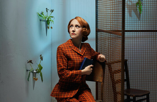 Lia Williams to star in adaptation of Muriel Spark's The Prime of Miss Jean Brodie