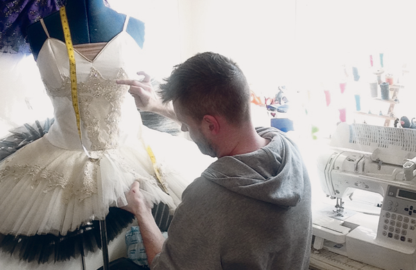 How costume makers are coming together to discuss their craft
