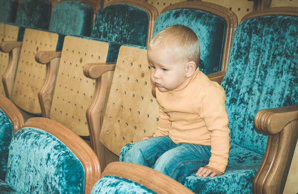 Theatres across the UK bolster childcare support as part of PIPA campaign