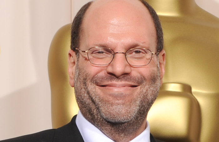 Scott Rudin – the prolific US producer is an inspiration for Sonia Friedman. Photo: Shutterstock