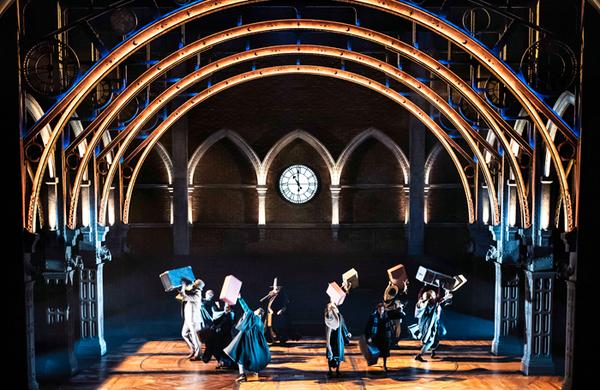 Howard Sherman: Harry Potter helps Broadway hit the era of $2m a week in ticket sales