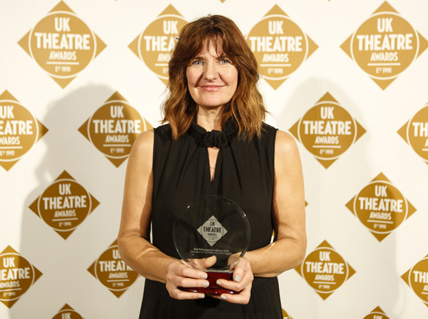 Clare Burt to make RSC debut in Joan Littlewood musical