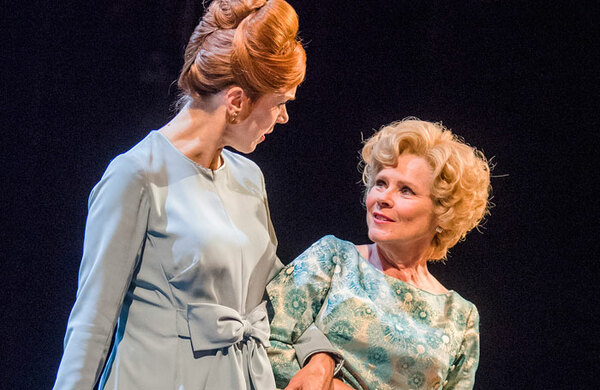 Dates for return of National Theatre's Follies confirmed