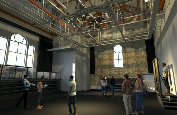 Goldsmiths University launches musical theatre degree and unveils plans for new performance centre