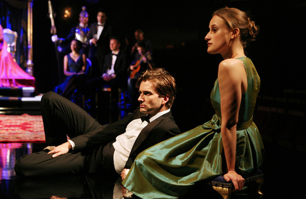 RSC to auction off David Tennant's trousers