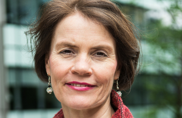 Royal Welsh College appoints Helena Gaunt as principal