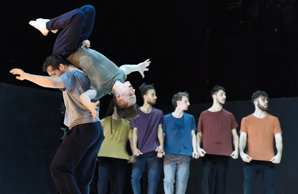 Spring Forward: the festival launching new dance artists across Europe