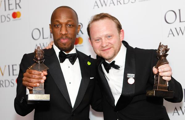 Olivier Awards 2018: the winners in full