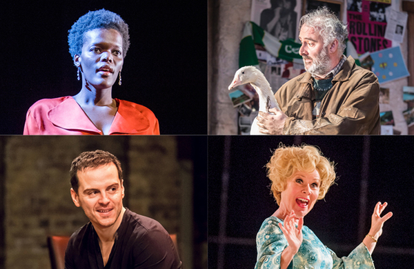 Olivier Awards 2018 predictions: A look in the crystal ball...