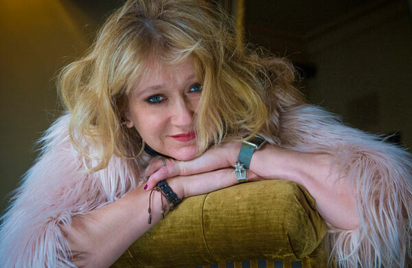 Sonia Friedman named one of the world's most influential people