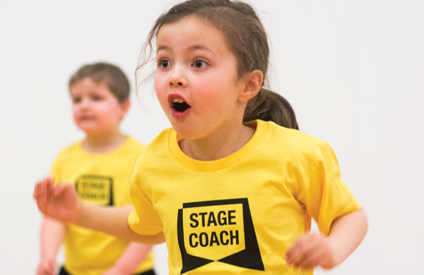 Stagecoach at 30: How a small Surrey stage school became a worldwide business