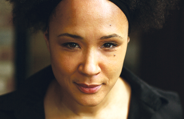 Golda Rosheuvel: 'I'm interested in the normality of playing a lesbian Othello'