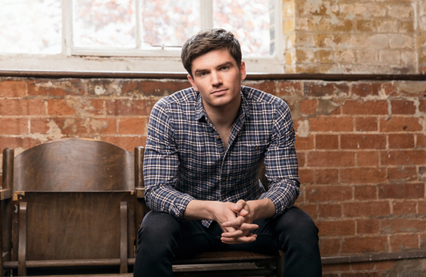 EastEnders actor David Witts to make West End debut in Wicked