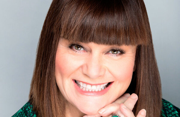 Dawn French to make panto debut in Snow White at the London Palladium