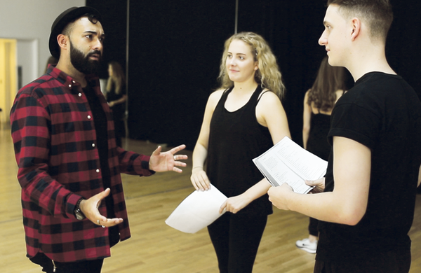 How foundation courses can help you get to drama school
