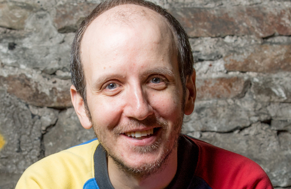 Jack Thorne: 'Diversity conversations must include disability'