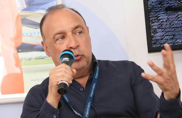 Editor's View: Leonard Blavatnik – a new face in the West End?
