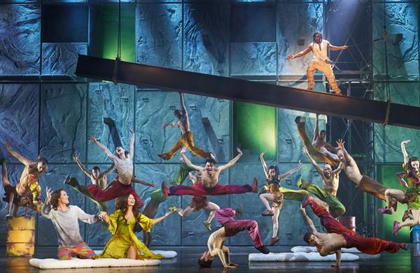 Notre Dame de Paris to be staged at London Coliseum in 2019