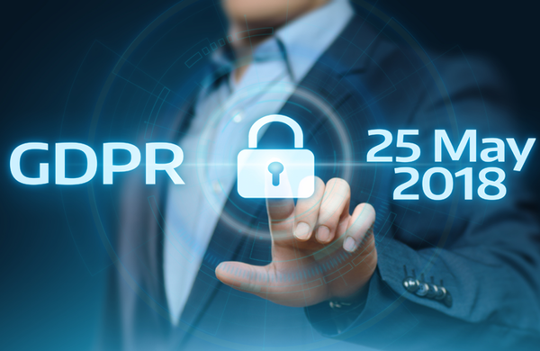 GDPR compliance: On your marks, get set, go!