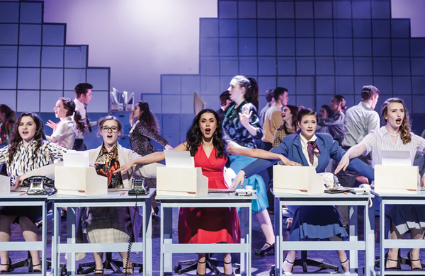 Sixteen and serious about a stage career? What are your training options?