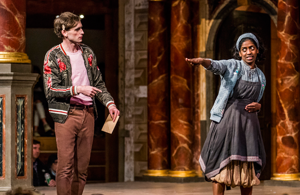 As You Like It/Hamlet at Shakespeare's Globe – review round-up