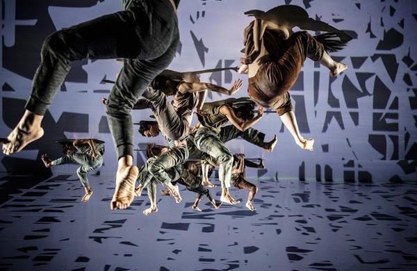 Cloud Gate Dance Theatre: Formosa