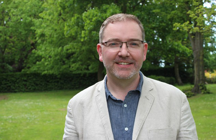 Daniel Buckroyd will become artistic and executive director of Exeter Northcott Theatre