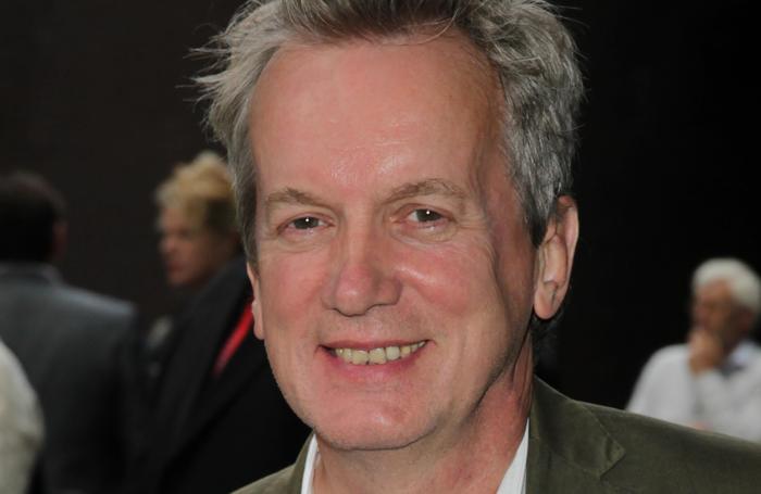 Frank Skinner will be joining the Debut pilot scheme for new writing. Photo: Shutterstock