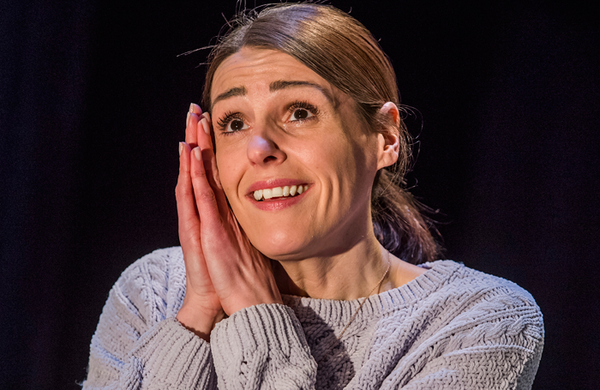 Suranne Jones: 'The deeply affecting issues of Frozen took its toll on my health'