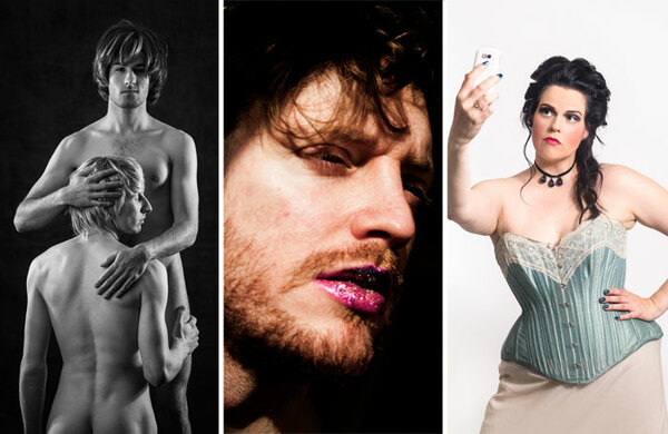 International Dublin Gay Theatre Festival: how the celebration of global gay drama is marking its 15th year