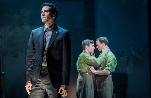 Mark Shenton: Exciting new musicals are starting to blossom in regional theatres