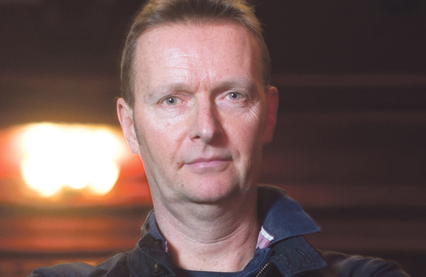 Mark Goucher spearheads theatrical investment fund worth half a million