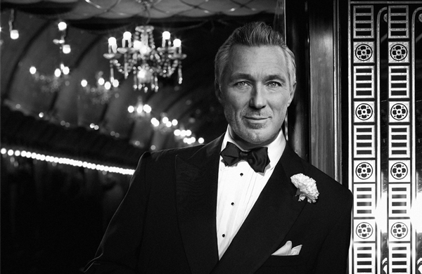 Martin Kemp to take over as Billy Flynn in Chicago