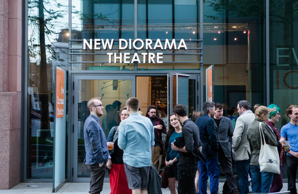 New Diorama overhauls programming model to 'better support emerging companies'
