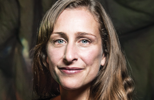 RADA joint head of video and digital design Nina Dunn: 'Collaboration and innovation are key'