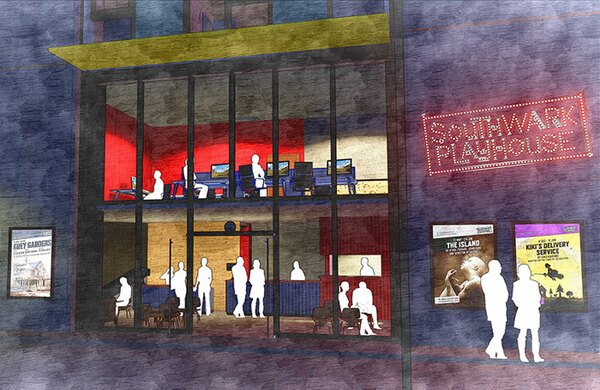 Southwark Playhouse confirms move to two permanent homes from next year