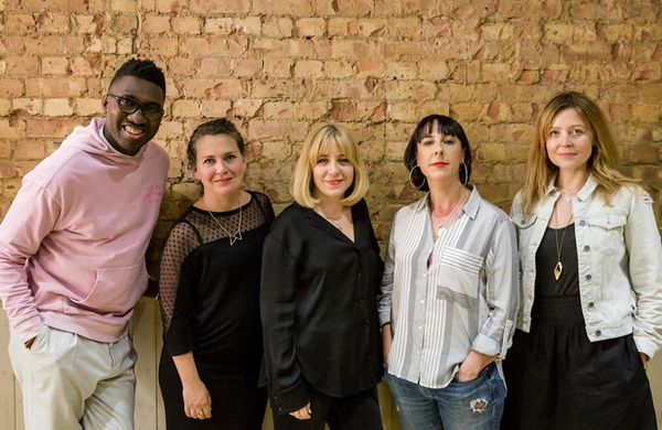 Theatre Uncut and Young Vic launch UK's first major political playwriting award