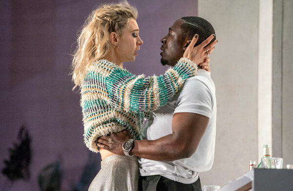 Julie at the National Theatre, London – review round-up