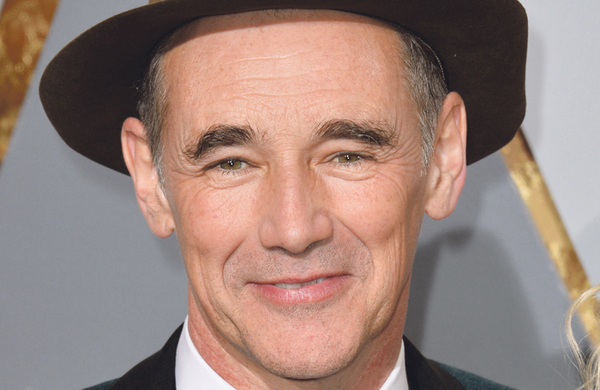 Mark Rylance: 'Noisy audiences mean actors aren't doing their jobs right'