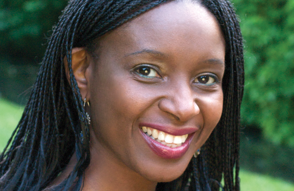 Writer Ade Solanke: 'My first play taught me that fortune favours the brave'