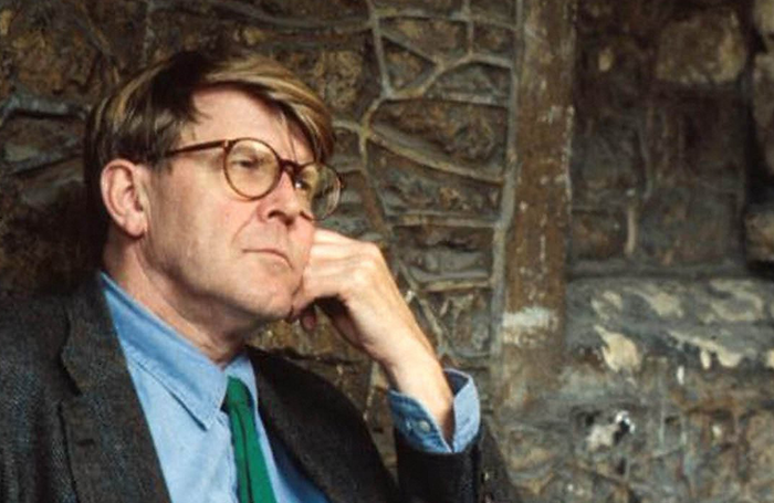 Alan Bennett in 2006, the year the film version of The History Boys, also directed by Nicholas Hytner, was released. Photo: BBC