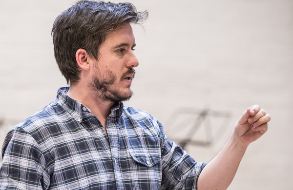 Steven Atkinson: Michael Longhurst's appointment at the Donmar is a triumph for working-class directors