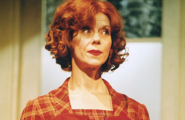 The pride of reinventing Miss Jean Brodie