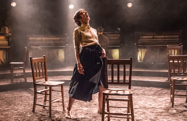 Almeida's Summer and Smoke lands West End transfer