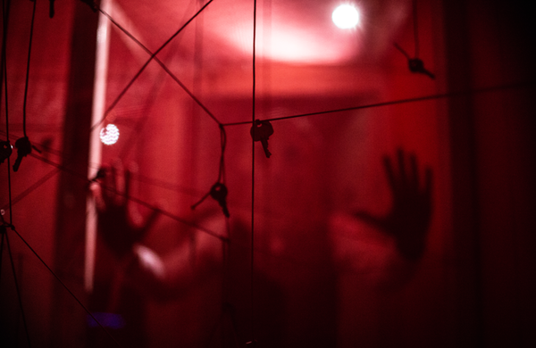 Zack Polanski: Making immersive theatre is a risky venture in need of funding